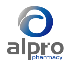 Alpro Pharmacy logo