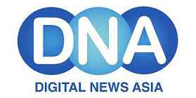 Digital News Asia logo